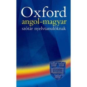 Oxford Wordpower: angol-magyar szótár nyelvtanulóknak: Angol-magyar Szotar Nyelvtanuloknak