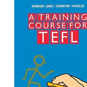 A Training Course for TEFL