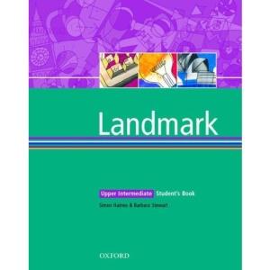 Landmark Upper-Intermediate: Upper-Intermediate: Student's Book: Student's Book Upper-intermediate l
