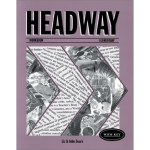 Headway: Workbook (with Key) Elementary level