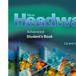 New Headway Advanced: Student's Book: Student's Book Advanced level