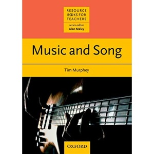 Music and Song (Resource Books for Teachers)