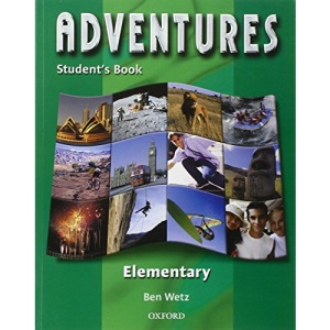Adventures Elementary: Student's Book: Student's Book Elementary level
