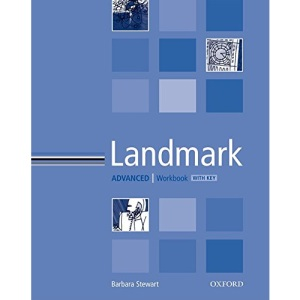 Landmark: Advanced: Workbook: With Key