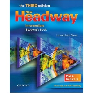 New Headway Intermediate - the NEW edition: Student's Book A: Student's Book A Intermediate level
