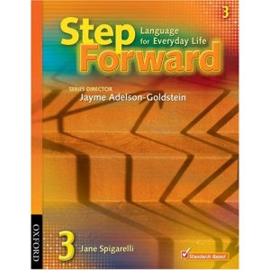 Step Forward 3: Student Book: Language for Everyday Life