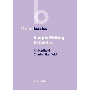 Simple Writing Activities (Oxford Basics)