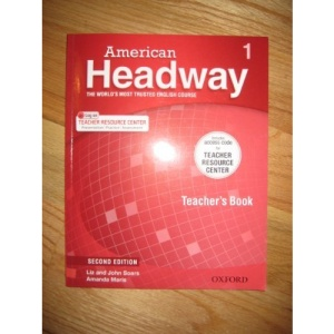 American Headway, Second Edition Level 1: Teacher's Pack
