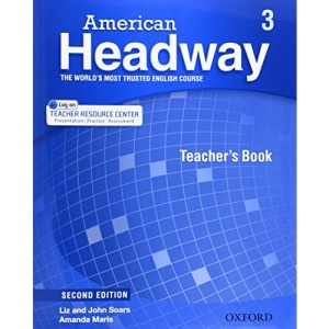 American Headway, Second Edition Level 3: Teacher's Pack