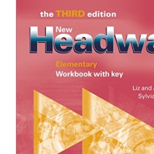 New Headway Elementary - the THIRD edition: Workbook (With Answers): Workbook with Key Elementary level
