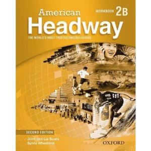 American Headway, Second Edition Level 2: Workbook B