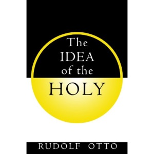 The Idea of the Holy (Galaxy Books)