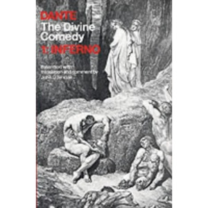 The Divine Comedy: I. Inferno: Inferno. Parallel Text Vol 1 (Galaxy Books)
