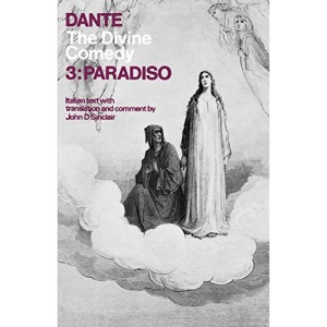 The Divine Comedy: III. Paradiso: Paradiso. Parallel Text Vol 3 (Galaxy Books)