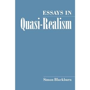 Essays in Quasi-Realism