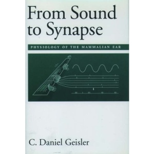 From Sound to Synapse: Physiology of the Mammalian Ear