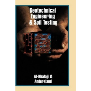 Geotechnical Engineering and Soil Testing