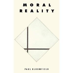 Moral Reality