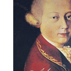 Mozart: His Life and Work (Master Musicians Series)