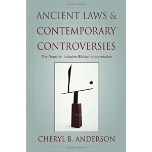 Ancient Laws and Contemporary Controversies: The Need for Inclusive Interpretation