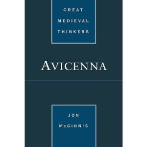 Avicenna (Great Medieval Thinkers)