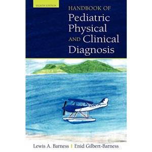 Handbook of Pediatric Physical Diagnosis