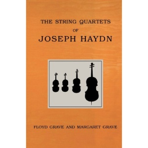 The String Quartets of Joseph Haydn