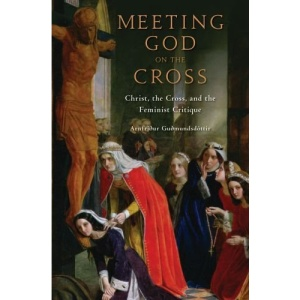 Meeting God on the Cross: Christ, the Cross, and the Feminist Critique (AAR ACADEMY SER)