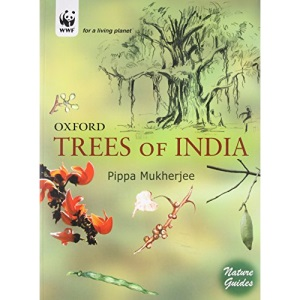 Trees of India (WWF OUP Nature Guides)