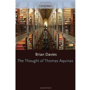The Thought of Thomas Aquinas (Clarendon Paperbacks)