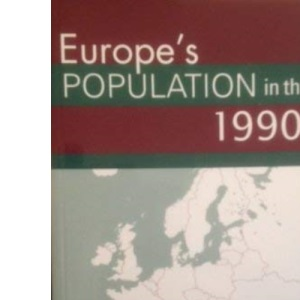 Europe's Population in the 1990s