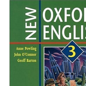 New Oxford English: Student's Book 3