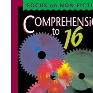 Comprehension to 16: Student's Book