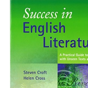 Success in English Literature