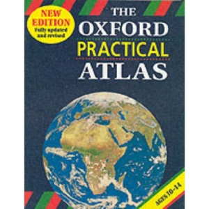 The Oxford Practical Atlas