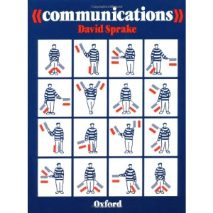 Communications: A French course for GCSE