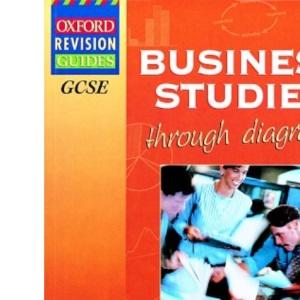 GCSE Business (Oxford Revision Guides)