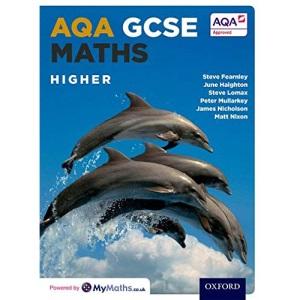 AQA GCSE Maths: Higher (AQA GCSE Maths 2014)
