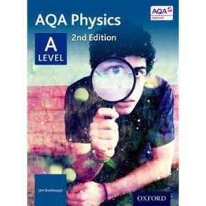 AQA Physics: A Level (AQA A Level Sciences 2014)