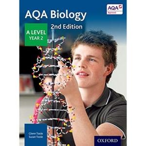 AQA Biology: A Level Year 2