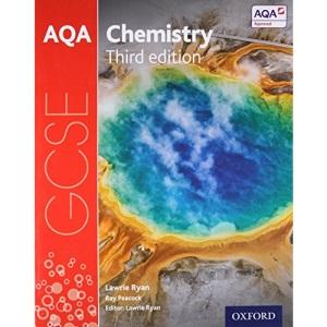 AQA GCSE Chemistry Student Book (AQA GCSE Science 3rd Edition)
