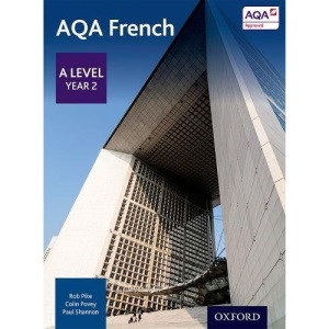 AQA French A Level Year 2