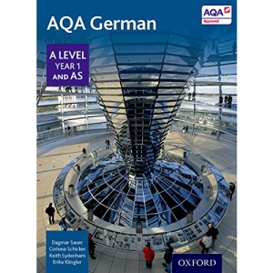 AQA German A Level Year 1 and AS