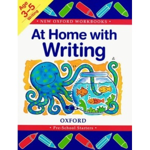 At Home with Writing (New Oxford Workbooks)