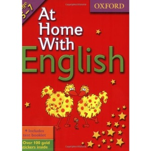 At Home With English (5-7)
