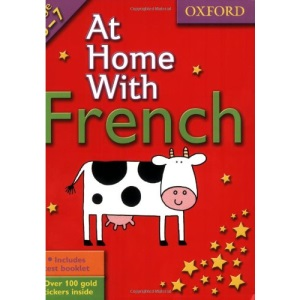 At Home With French (5-7)
