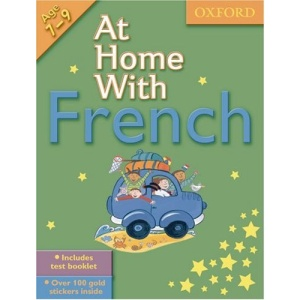 At Home With French (7-9)