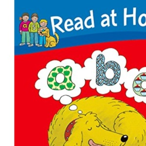 Read at Home: First Skills: Floppy's ABC