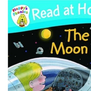 Read at Home: Floppy's Phonics: L3A: The Moon Jet
