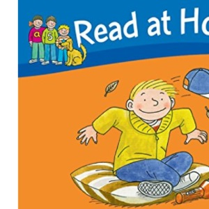 Read at Home: First Skills: Kipper's Weather Week